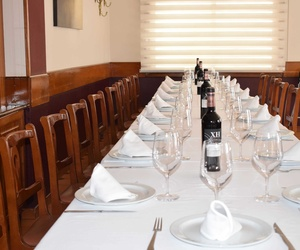 Carne a la parrilla en A Coruña   Restaurante Parrillada El Gaucho Díaz I