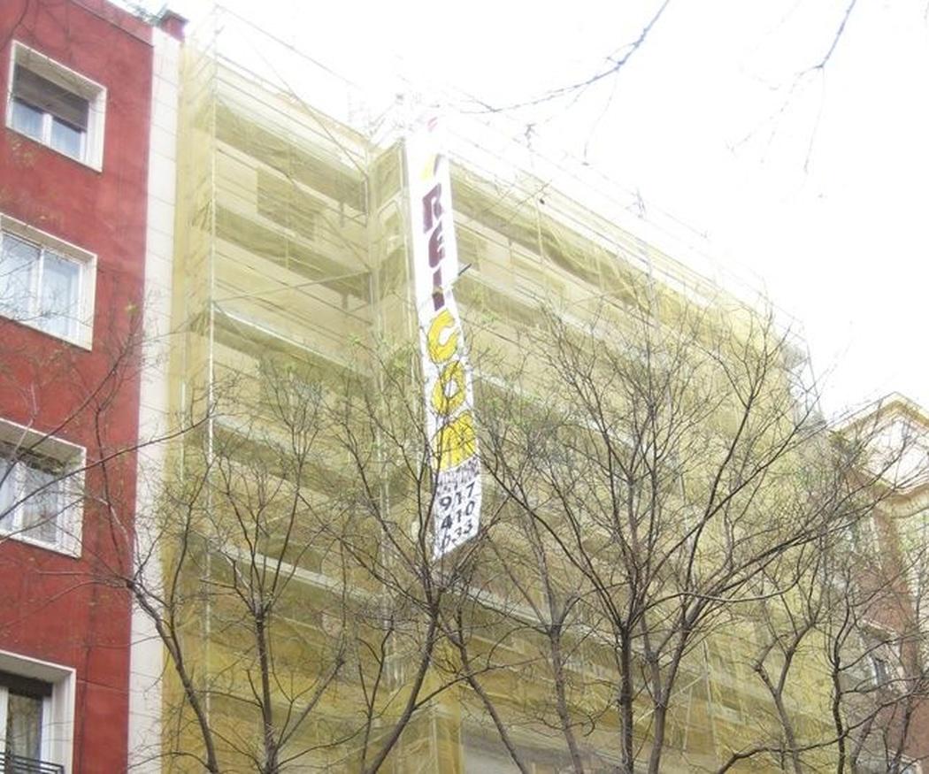 ¿Qué tipos de humedades son las más habituales en edificios?