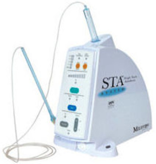 Anestesia odontológica sin dolor