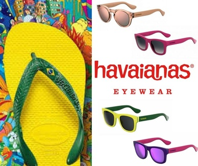 GAFAS DE SOL HAVAIANAS