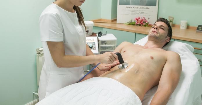 Tratamientos corporales: Productos y Servicios de Cucala
