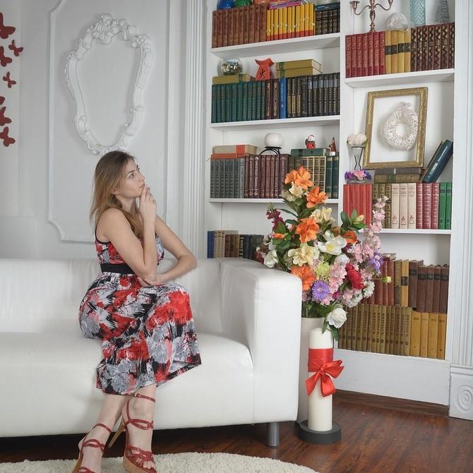 Ventajas en la decoración de los muebles de escayola