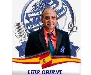 Luis Orient Chinchilla