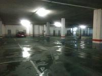 Limpieza de Garajes y Parkings