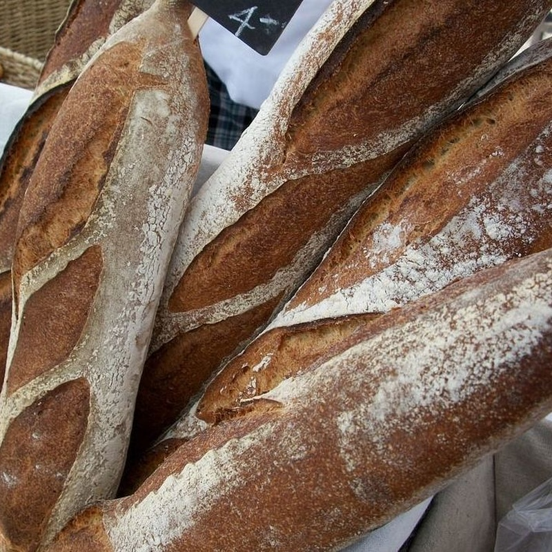 Pan integral : Productos   de Panificadora Heguma, S.L.