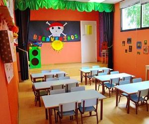 Escuela Infantil Sonrisas en Leganés