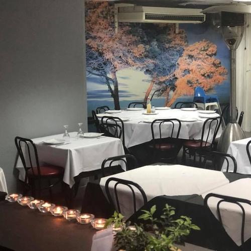 Restaurante barato en Murcia