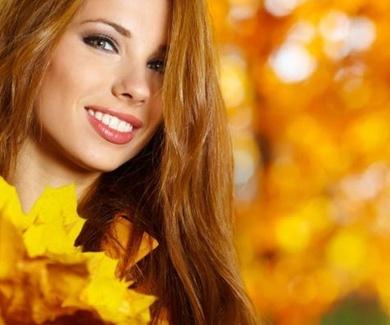 Como afecta el otoño a nuestra piel.