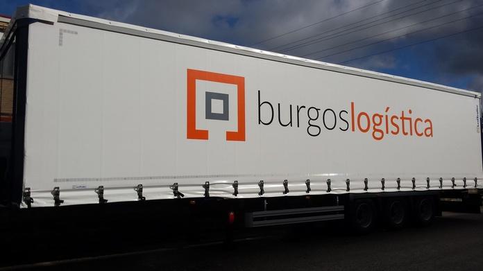 Agencia de transportes: Servicios de Burgos Logística S.L. - Transportes Pinilla