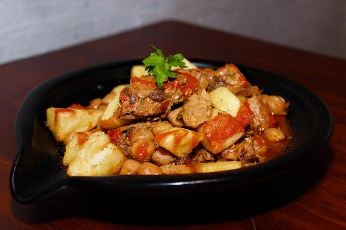 Cocina Tradicional: Nuestra carta de Restaurante Bodegón Tapias