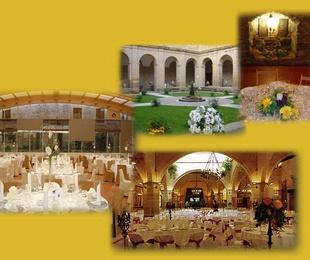 Decoración de restaurantes y eventos