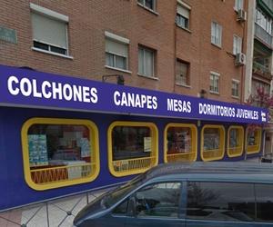 Especialistas en muebles en general en Torrejón de Ardoz