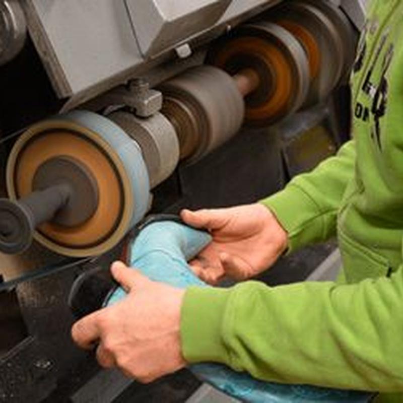 Reparación de calzado: Servicios de Sentmenat 72