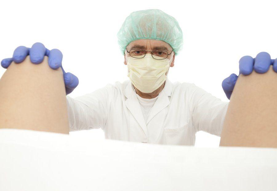 Visitar por primera vez al ginecólogo