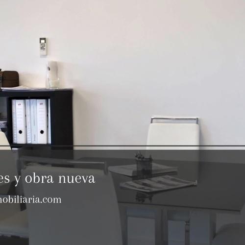Servicios inmobiliarios en Barcelona | Adamar Inmobiliaria