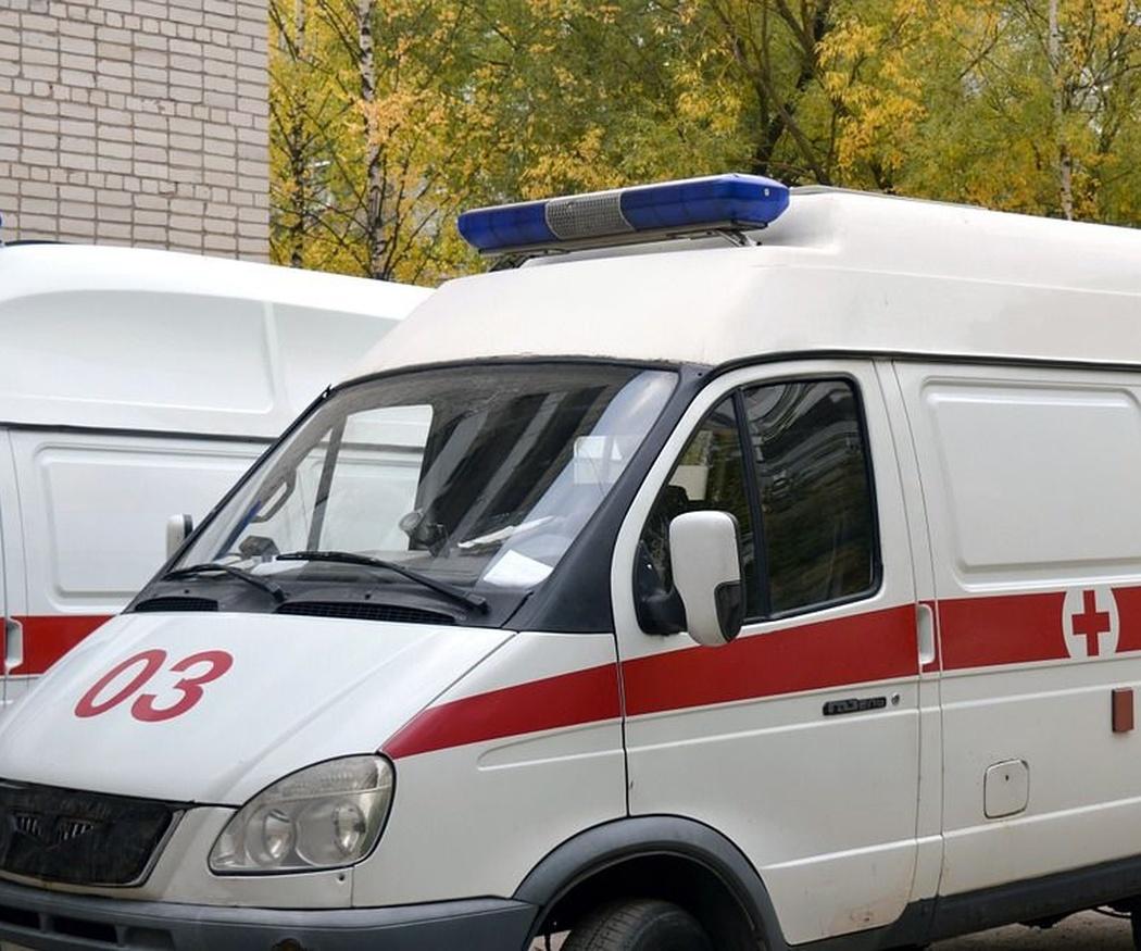 Ambulancias en eventos masificados