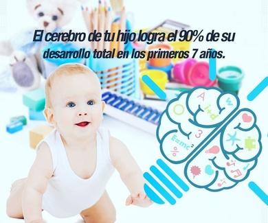 FORMACION EN NEURODESARROLLO A PROFESORAS DE EDUCACIÓN INFANTIL