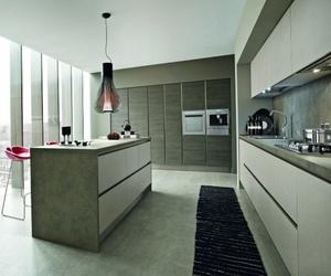 Las ventajas de instalar una isla en la cocina