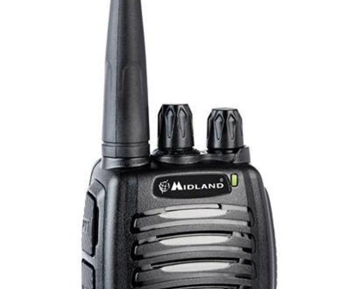 MIDLAND G10 : Catálogo de Olanni Electronics