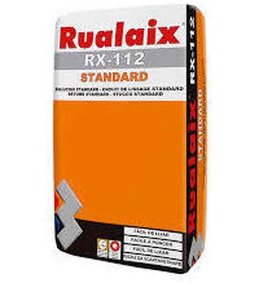 RUALAIX STANDARD RX-112: Productos de Hiper Pinturas Moratalaz