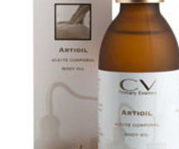 Aceite masaje Artioil