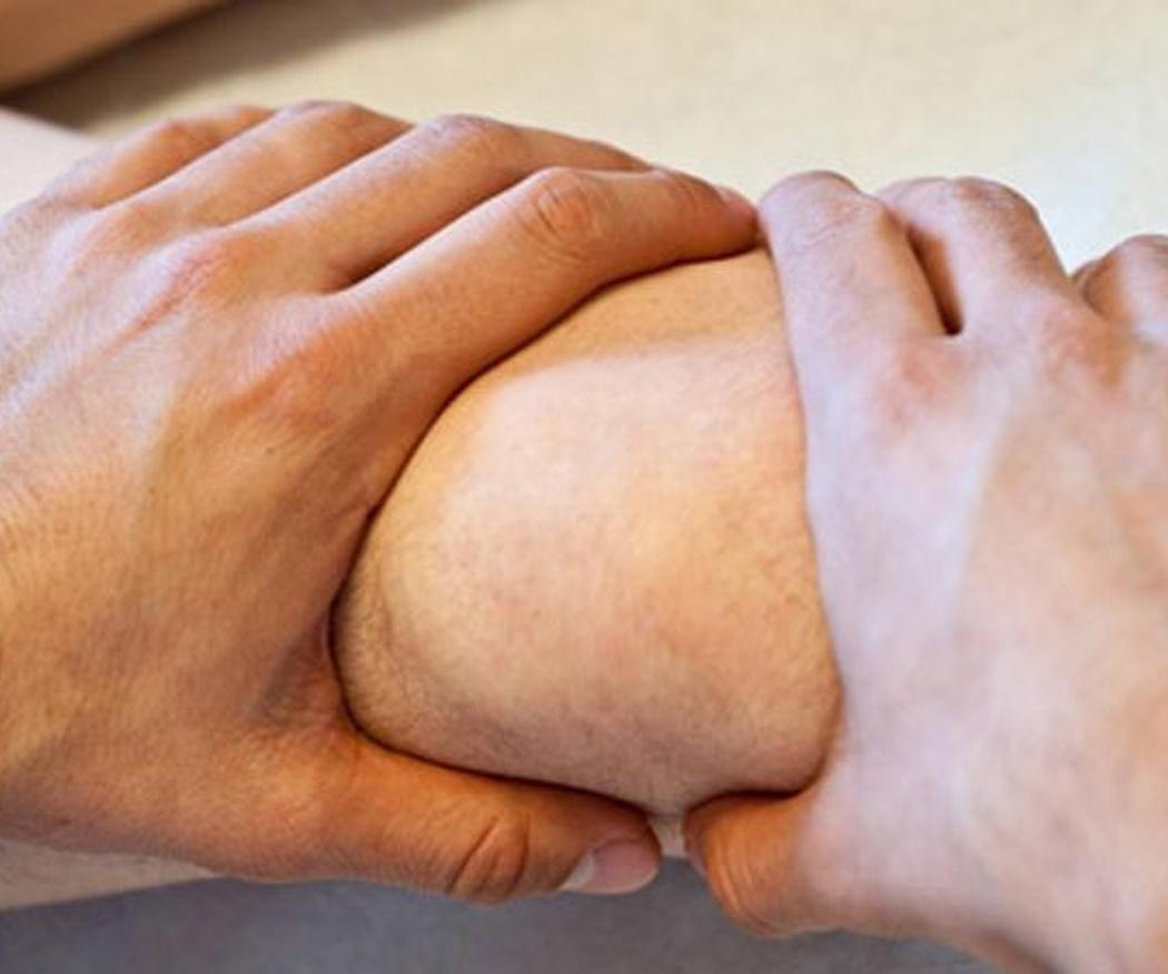 Qué hacer ante una rotura fibrilar