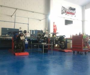 Taller Motor Gas Donkey. Ampliamos instalaciones!!