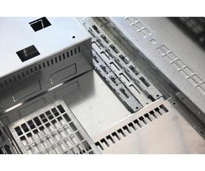 Cerrajería metálica a medida
