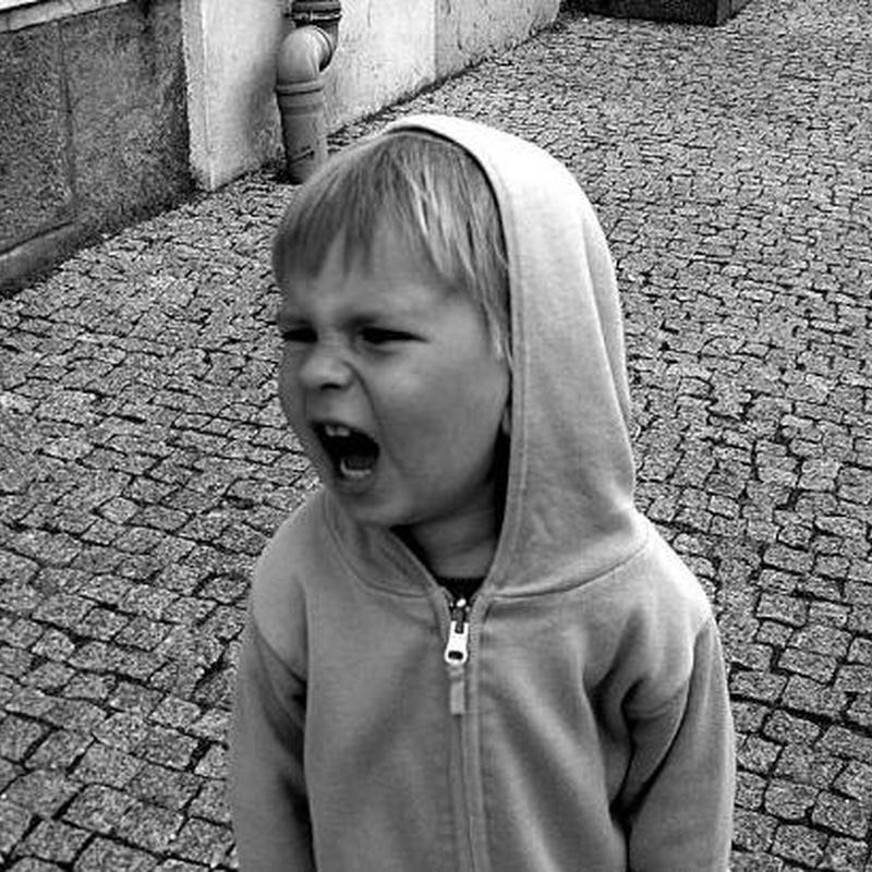 Problemas de conducta: Terapias de Psicología Infantil Montse Martín López