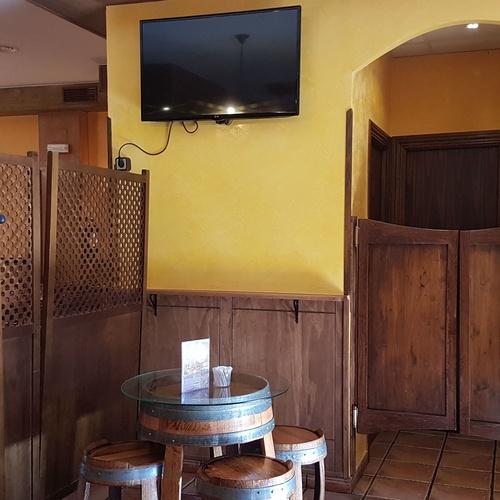 Restaurante La Barrica