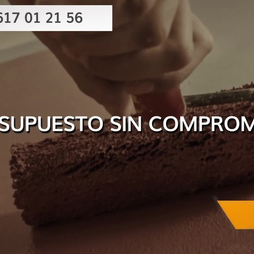 Impermeabilización en  | JOSÉ MANUEL ESCUDERO CARRASCO