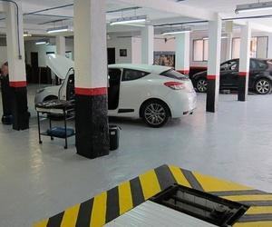 Mecánica en general en Madrid