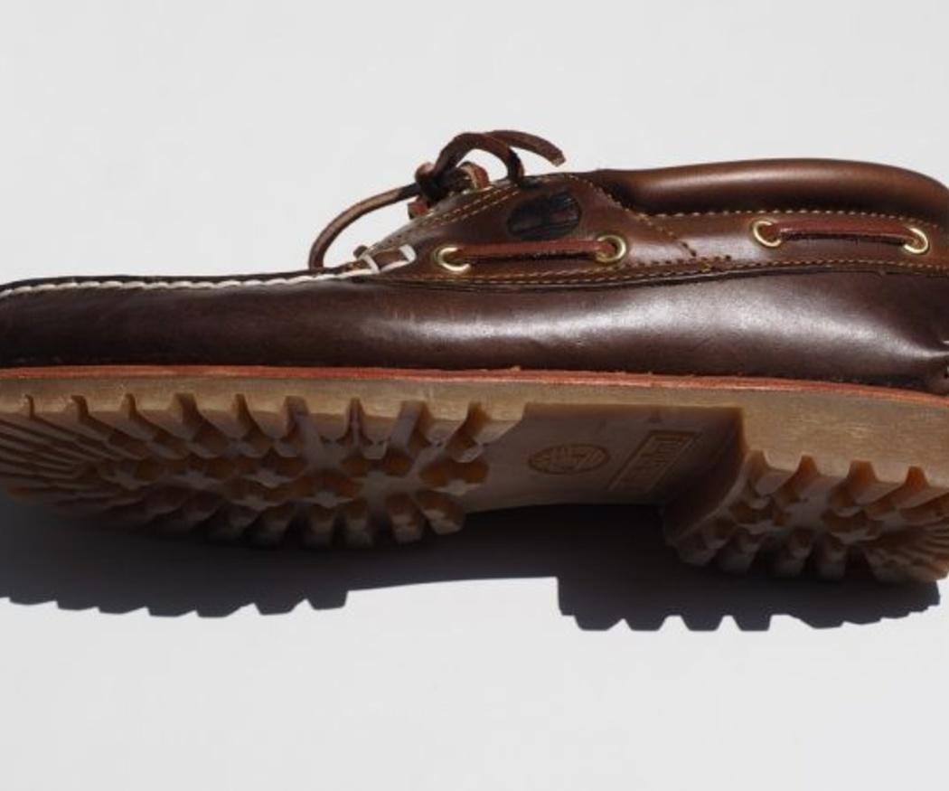 Tipos de suelas para tus zapatos