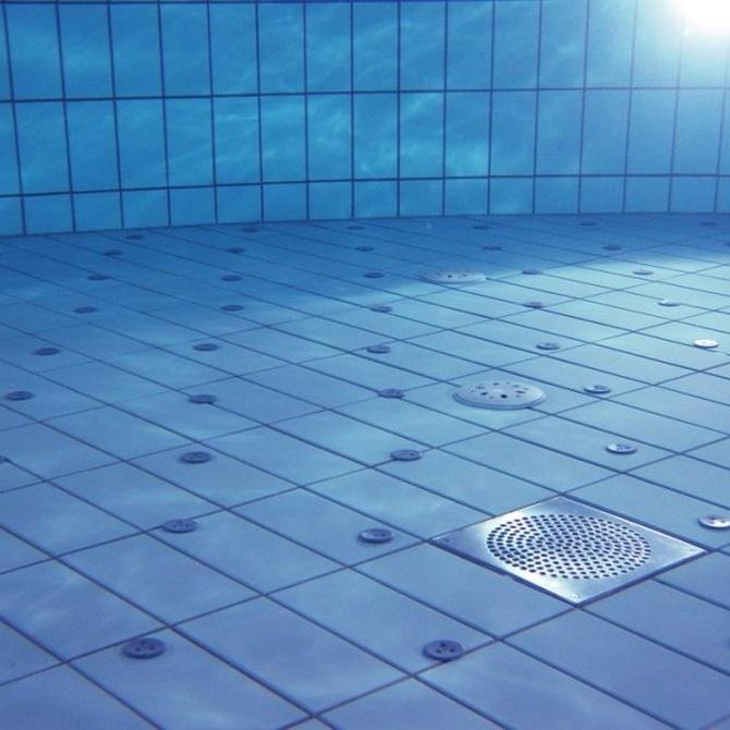 Accesorios imprescindible para mantener limpia la piscina
