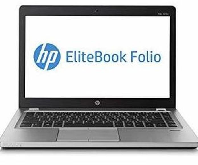 Hp Elitebook Folio 9470n i7 3ª Generación: PRODUCTOS JUNIO de Abaser Reutilización Informática