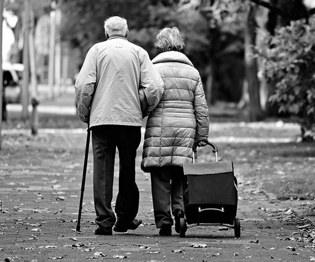 Parejas de hecho y pensión de viudedad