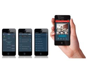 Alarmas conectadas a tu móvil
