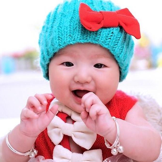 La ropa más adecuada para tu bebe