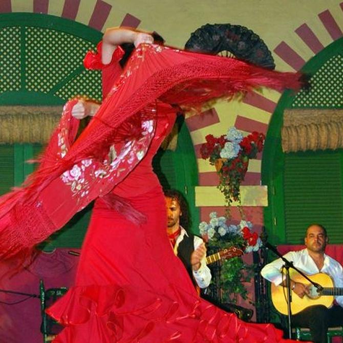 El flamenco en el mundo