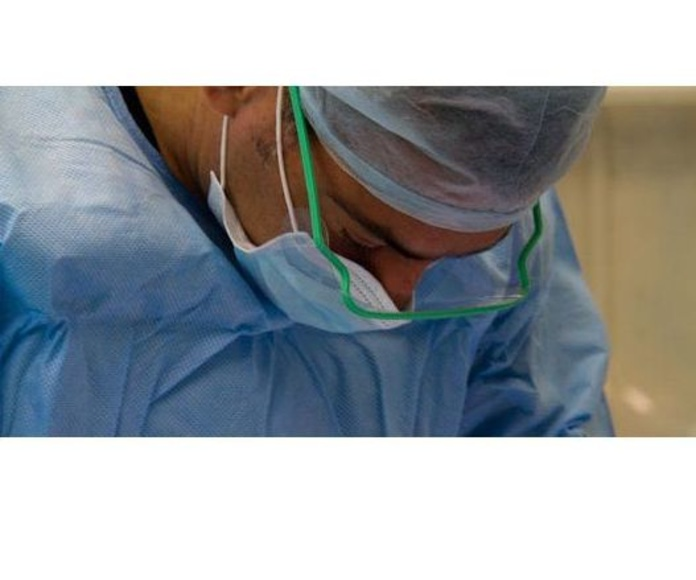 Síndrome del túnel cubital: Cirugía reconstructora de Colón 28 - IGAMI