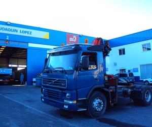 Volvo FM7 290