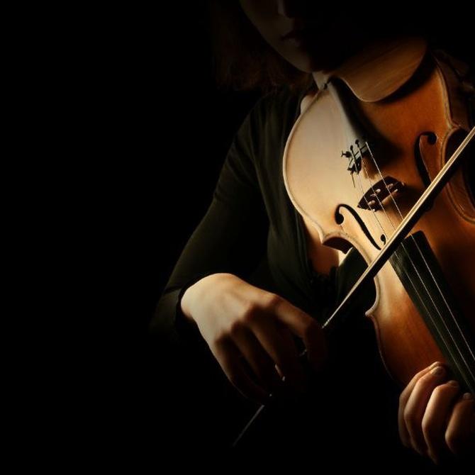 Consejos para cuidar un violín