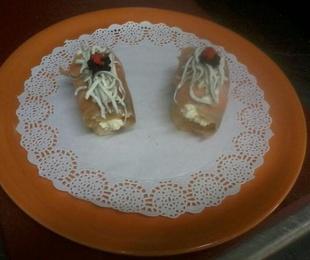 Raciones y platos combinados