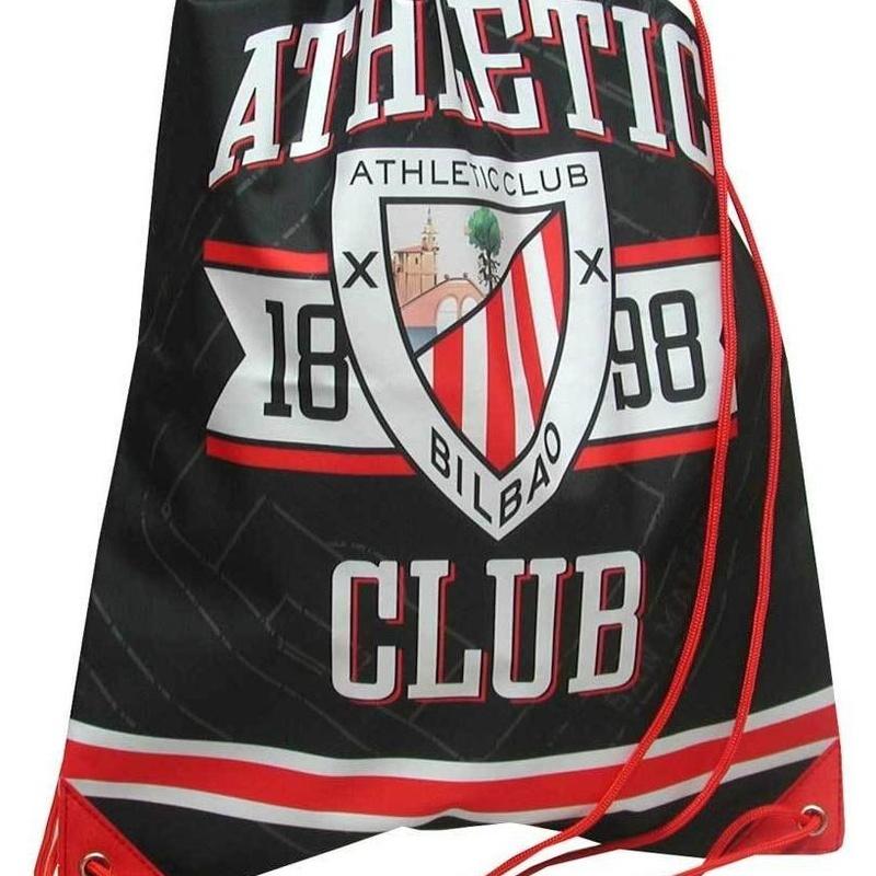 Athletic. Mochila saco