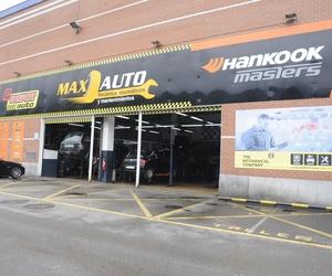 Galería de Taller mecánico en especializado en el cambio de neumáticos en Baracaldo | Max Auto