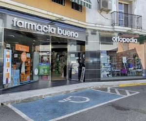 Farmacia Bueno Becerra en Moraleja, Cáceres