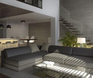 Proyecto vivienda Mislata
