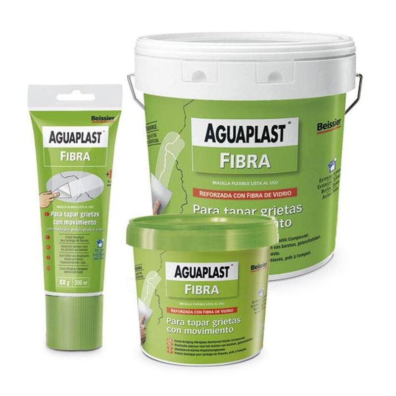 Aguaplast Fibra Barcelona