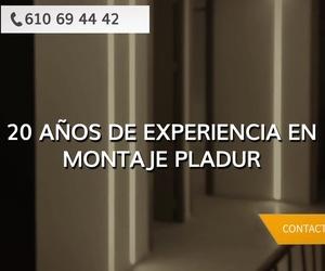 Tabiquería en Pladur en Valencia | Innovaplak