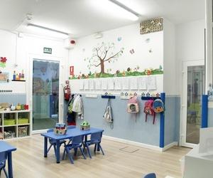 Escuelas infantiles en Sevilla